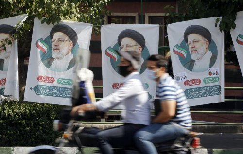 Iran presidential elections: who will win and what will happen next?