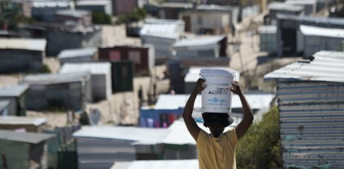 Blunting the impact of poor social conditions in South Africa will have big health benefits