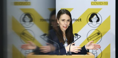 Why Jacinda Ardern's 'clumsy' leadership response to Delta could still be the right approach