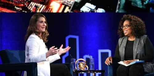 3 takeaways from Melinda French Gates and MacKenzie Scott teaming up to fund women's and girls' causes