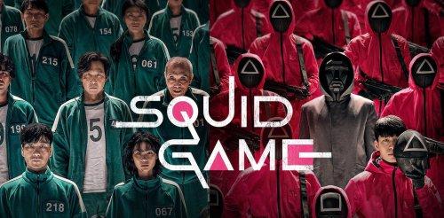 Comment s'explique l'improbable succès de « Squid Game » ?