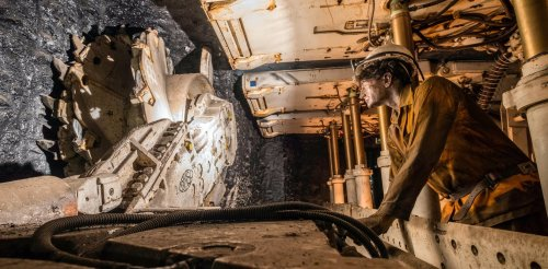 Ending coal use blighted Scottish communities – a just transition to a green economy must support workers