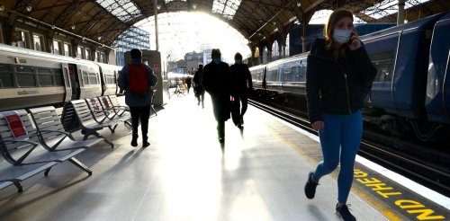 Rail reform: why Britain's railways are getting a full makeover