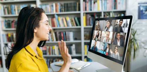 Virtual exchange: What are students signing up for?