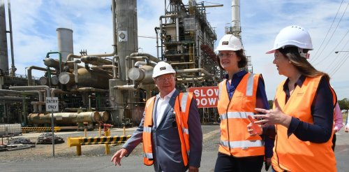 Australia's clean hydrogen revolution is a path to prosperity – but it must be powered by renewable energy