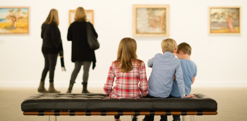 Why an education in visual arts is the key to arming students for the future