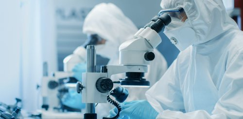 COVID vaccines: why waiving patents won't fix global shortage – scientist explains