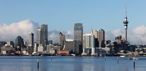 New Zealand government takes a calculated risk to relax Auckland's lockdown while new cases continue to appear