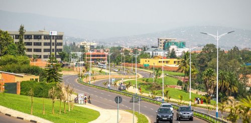 How COVID-19 lockdowns and car-free days affected air pollution in Rwanda's capital