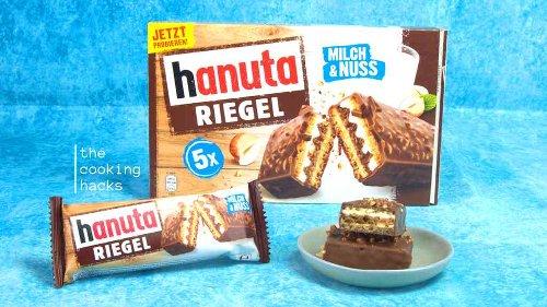 Hanuta Riegel Ferrero: lo snack al wafer, dove trovarlo, prezzo, calorie e prova assaggio