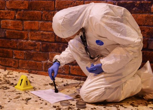 Why We Need a National Forensic Science Agency