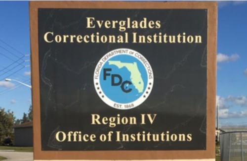 The Everglades Experiment: Florida's First 'Incentivized' Prison Redefines Punishment