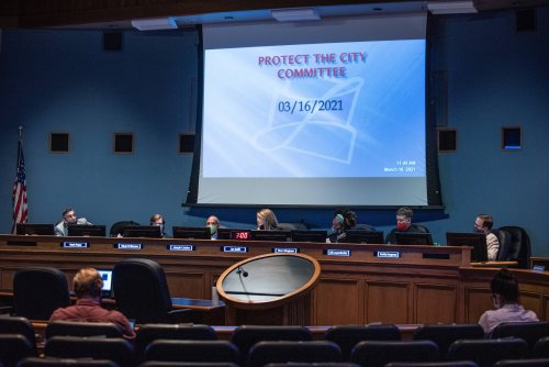 Big takeaways from Lafayette's Protect the City draft report