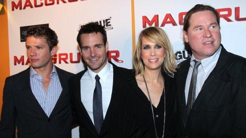 Peacock's MacGruber Series Adds Fishburne, Sam Elliott, Mickey Rourke To Cast