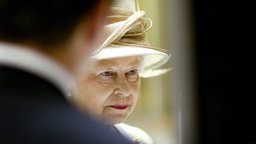 Queen Elizabeth 'Regretfully' Pulls Out of Climate Conference