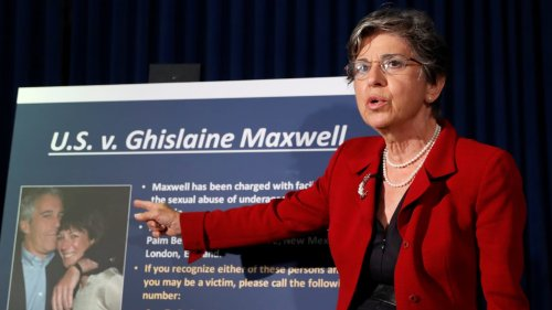 'Villian' Ghislaine Maxwell Lived 'Life of Privilege' as FBI Hunted Her