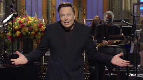 Elon Musk's Deceptive and Deeply Awkward SNL Monologue