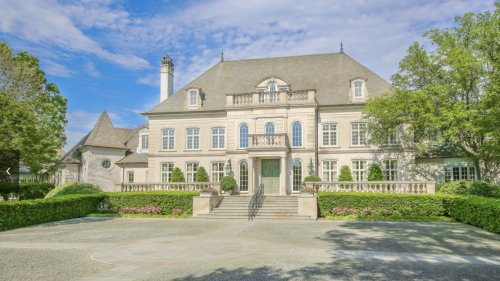 Cluckingham Palace, Texas Estate Built by Chicken King, on Market for $5M