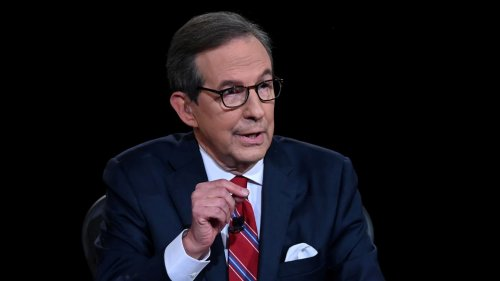 Chris Wallace on Biden's Speech: 'This Was the Best Inaugural Address I Ever Heard'