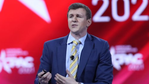 Twitter Permanently Bans Project Veritas Founder James O'Keefe
