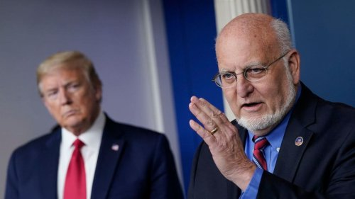 White House Orders Hospitals to Bypass CDC Even as Agency Director Prepares for 'the Most Difficult Times'