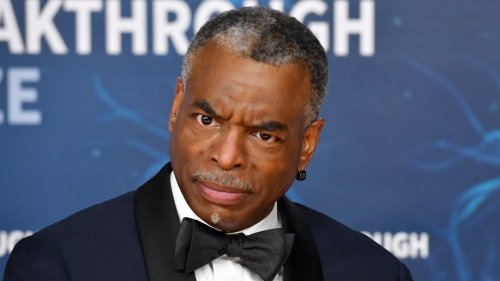 Name a Better Potential 'Jeopardy!' Host than LeVar Burton. He'll Wait.