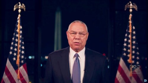 Colin Powell, First Black U.S. Secretary of State, Has Died From COVID