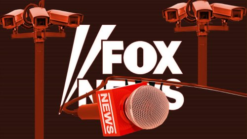 Israeli Snoop-for-Hire Posed as a Fox News Journalist for a Spy Operation
