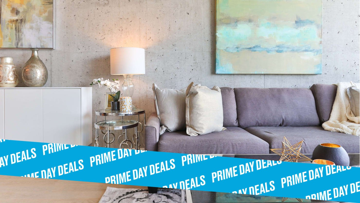 The Best Prime Day Home Goods Deals Going on Right Now