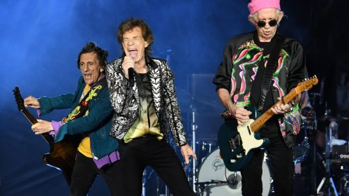 The Rolling Stones Will No Longer Play 'Brown Sugar.' And It's About Damn Time.
