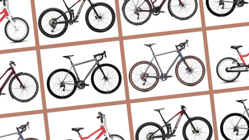 It's Riding Season and These Bikes Are Great to Travel With