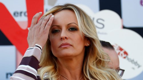 Stormy Daniels Says Alleged Sex With Trump Was 'the Worst 90 Seconds of My Life'