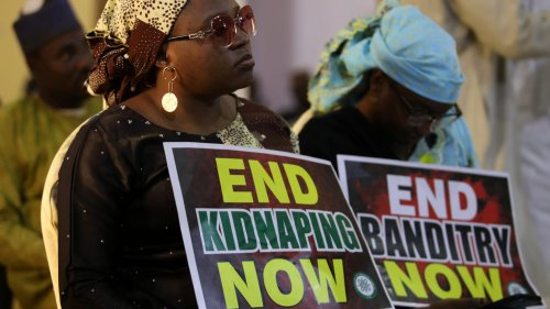 80 Students Taken in Latest Nigerian Mass Kidnapping