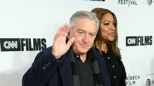 De Niro's Lawyer Says His Wife's 'Thirst for Stella McCartney' Will Make Him Work Till He's Dead