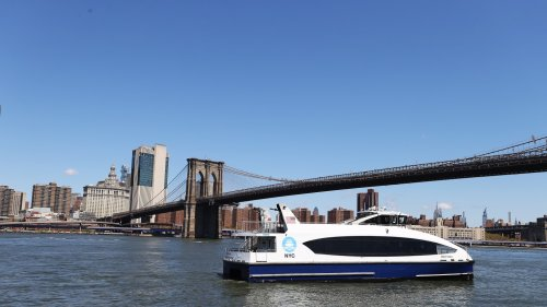 Brooklyn Couple Arrested After Refusing to Wear Masks on Ferry