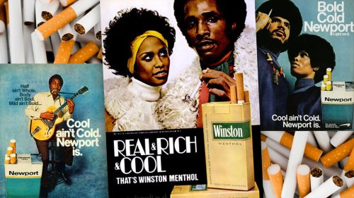 The Ridiculously Racist History of Menthol Cigarettes