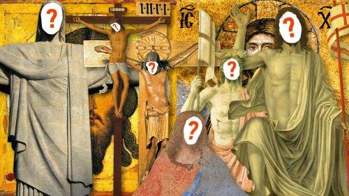 Was Jesus Christ Disfigured?