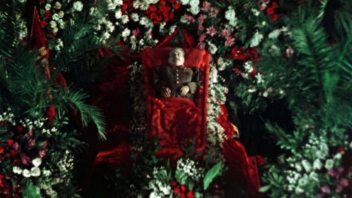 How Stalin's Funeral Exposed the Crazed Cult of Soviet Communism