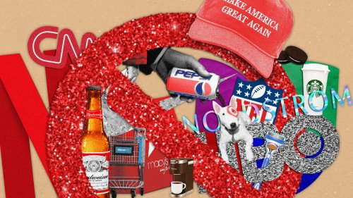 All the Things You Can No Longer Buy if You're a True MAGA Trump Fan