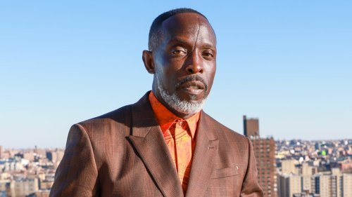 Medical Examiner Reveals Cause of Death for Actor Michael K. Williams