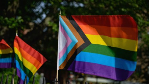 Utah School District Bans 'Politically Charged' BLM, Pride Flags