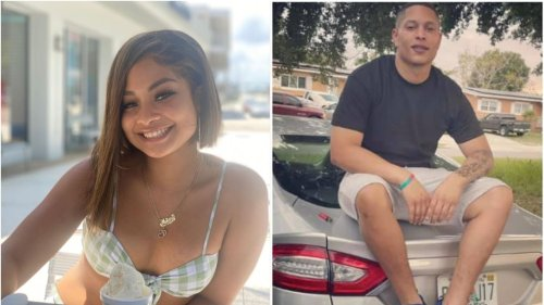 Person of Interest 'Rebuffed' by Missing Florida College Student Kills Himself