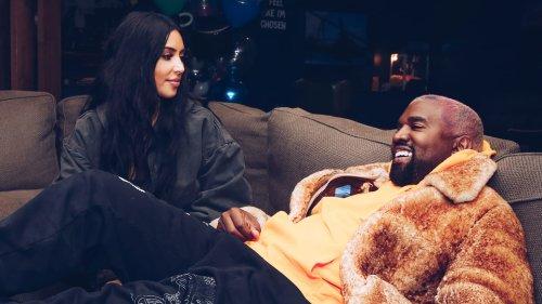 Kim Kardashian and Kanye West Blew Up Her Childhood