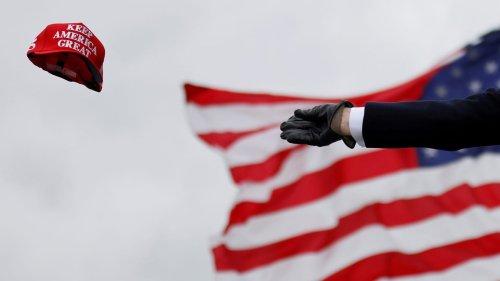'Keep America Great Committee' Founder Admits Swindling Trump Fans