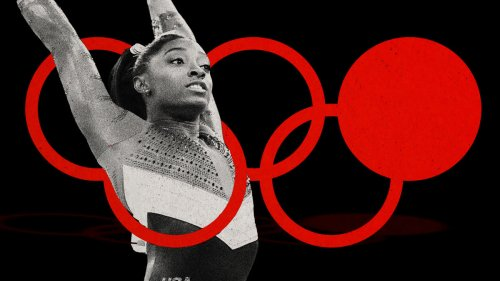 Right-Wing Media Launches Unhinged Attack on Simone Biles
