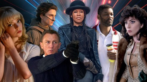 The Most Anticipated Fall Movies, From Bond to Gaga