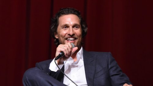Poll: Texans Like Matthew McConaughey More Than Greg Abbott For Governor