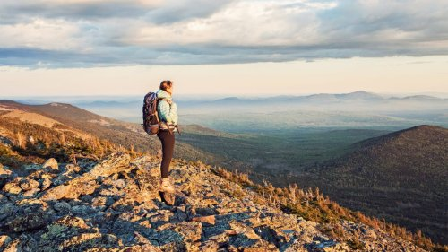 The Scariest Encounters Women Have on the Appalachian Trail Are With Men