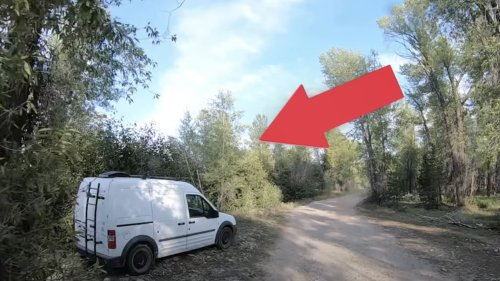 'I Had Goosebumps': Woman Finds Video of Missing Couple's Van