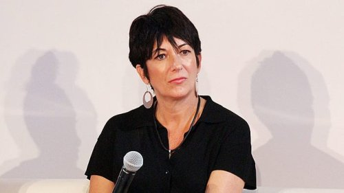 Ghislaine Maxwell Scoffing at Law Thanks to 'Serious Dirt' on Powerful People, Former Friend Says